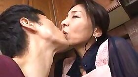 Anal sex by the neighbor housewife