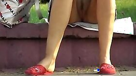 lily cats upskirt pics of her body fuck pool feet
