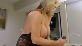 Wife try bbc